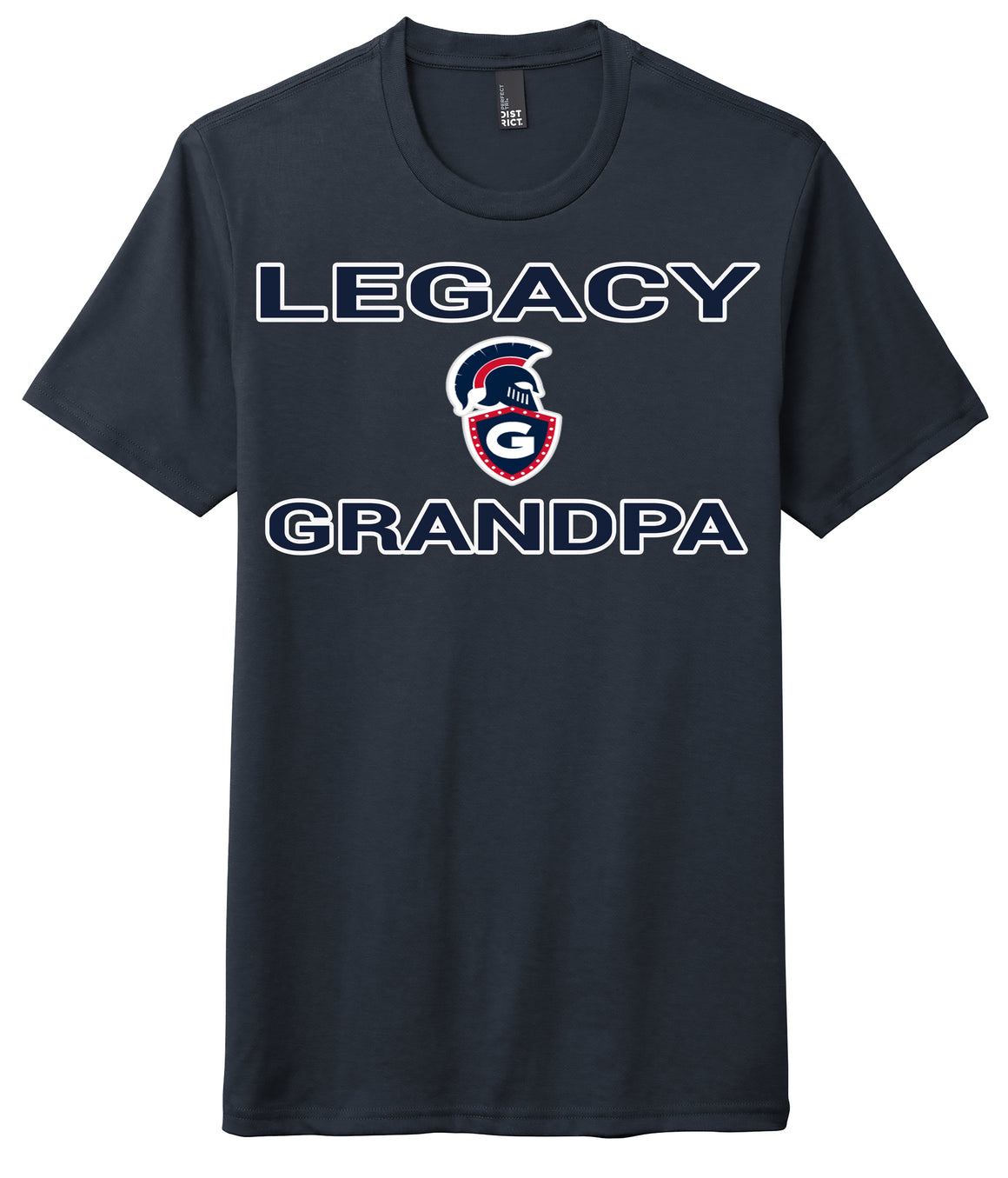 Legacy Traditional School Glendale - Grandpa Shirt