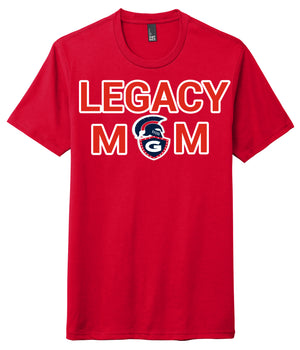 Legacy Traditional School Glendale - Mom Shirt