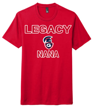 Legacy Traditional School Glendale - Nana Shirt