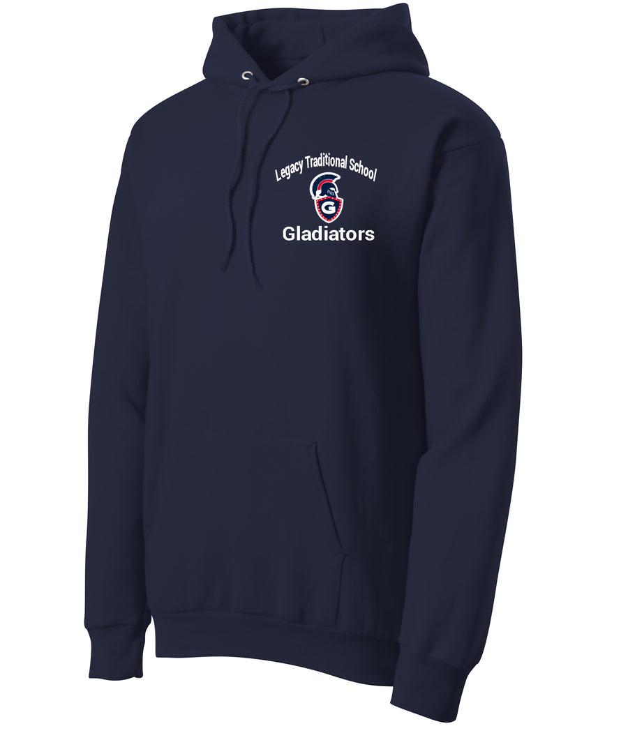 Legacy Traditional School Glendale - Pull Over Hoodies
