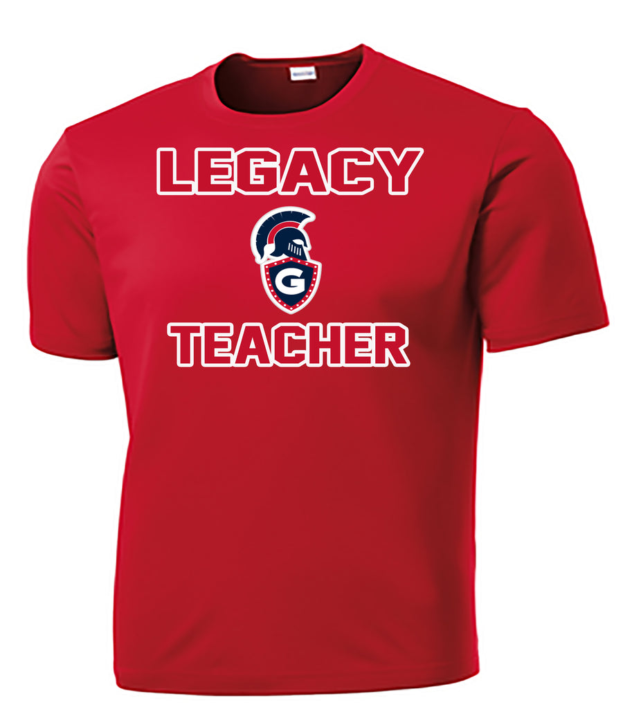 Legacy Traditional School Glendale - Customizable Shirt