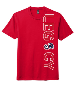 Legacy Traditional School Glendale - Foil Shirt