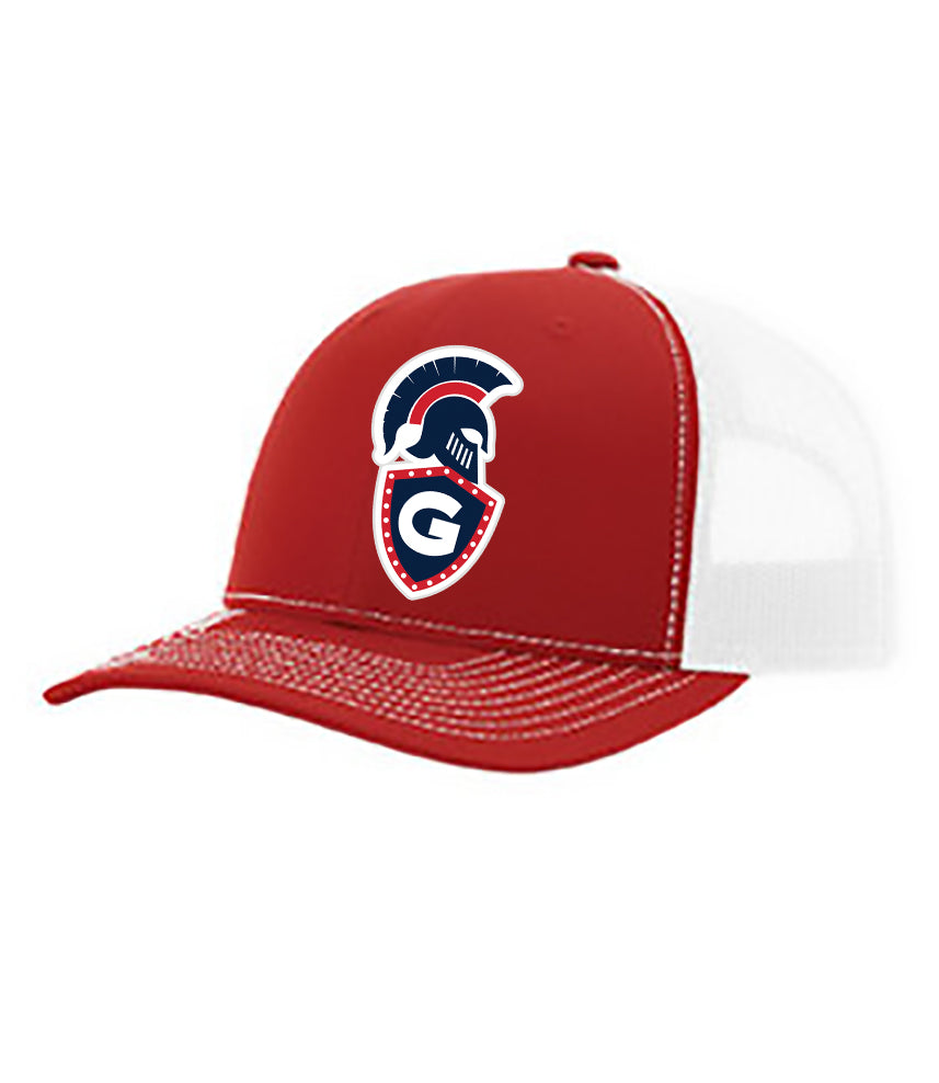 Legacy Traditional School Glendale - Mascot Hat