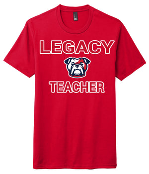 Legacy Traditional School Goodyear - Customizable Shirt