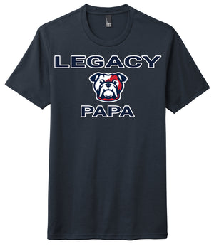 Legacy Traditional School Goodyear - Papa Shirt