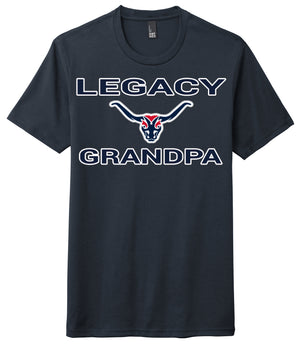 Legacy Traditional School Laveen - Grandpa Shirt