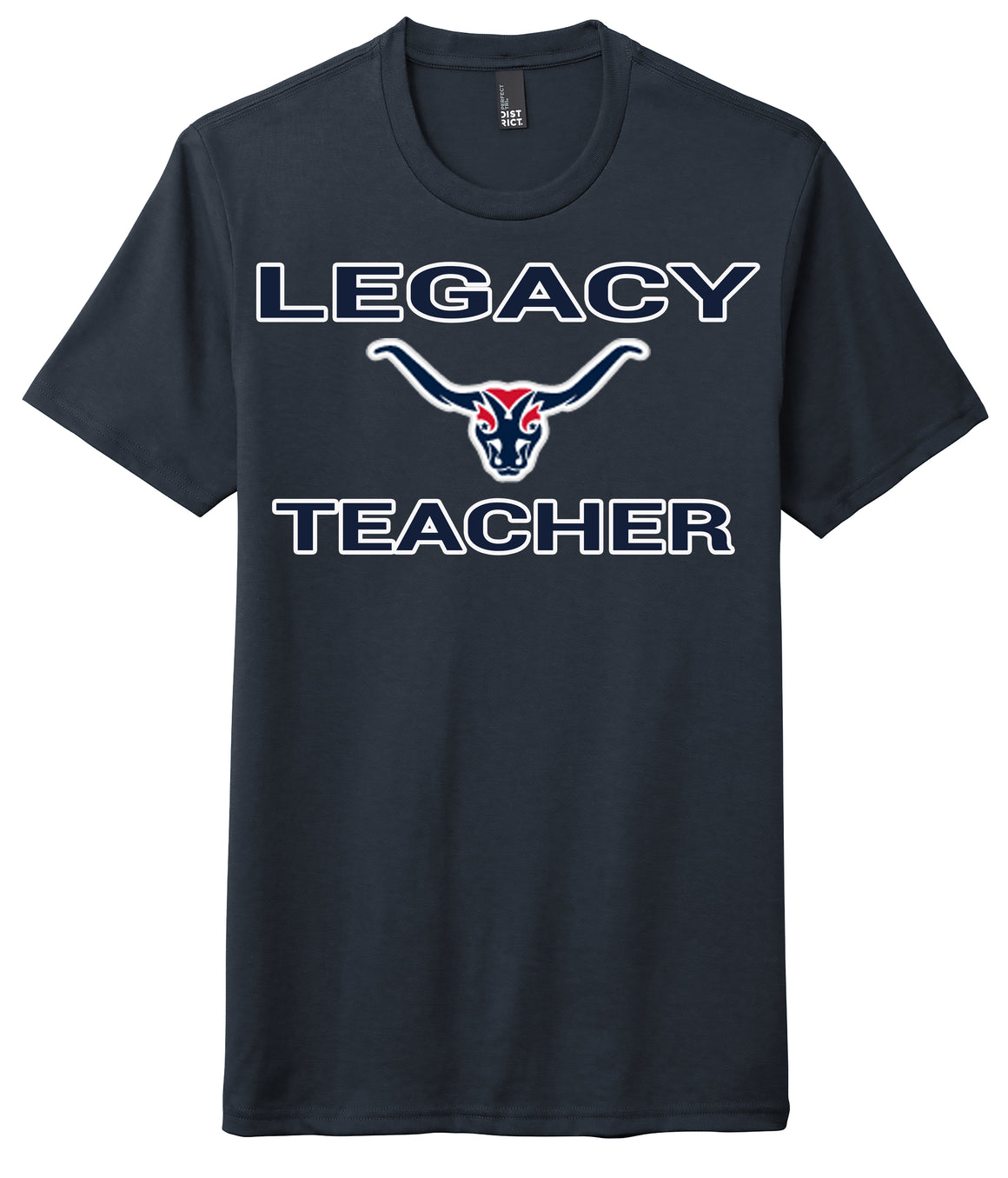 Legacy Traditional School Laveen - Customizable Shirt
