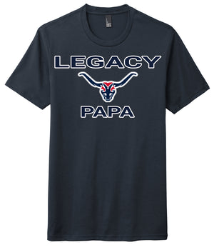 Legacy Traditional School Laveen - Papa Shirt