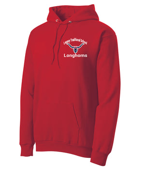 Legacy Traditional School Laveen - Hoodies