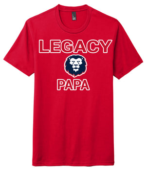 Legacy Traditional School Maricopa - Papa Shirt