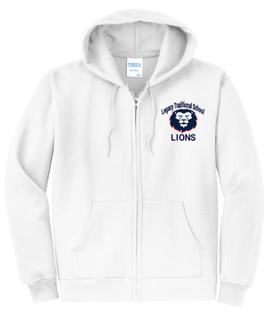 Legacy Traditional School Maricopa - Zip Up Hoodie