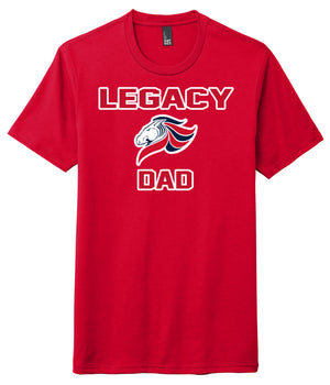 Legacy Traditional School NW Tucson - Dad Shirt