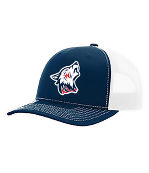 Legacy Traditional School North Chandler - Mascot Hat