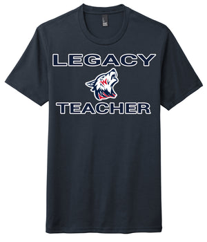 Legacy Traditional School North Chandler - Customizable Shirt