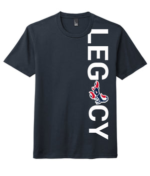 Legacy Traditional School North Valley - Glitter Shirt