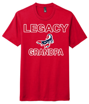 Legacy Traditional School North Valley - Grandpa Shirt