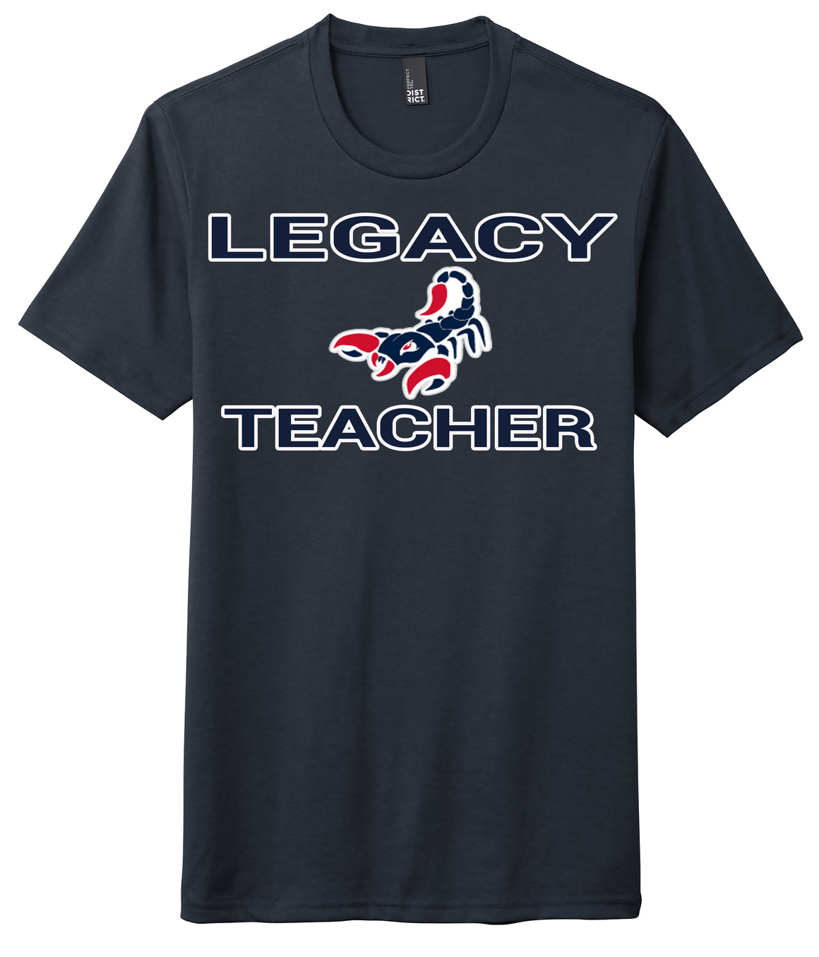 Legacy Traditional School North Valley - Customizable Shirt