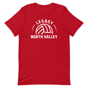 Legacy Traditional School North Valley - Volleyball Shirt