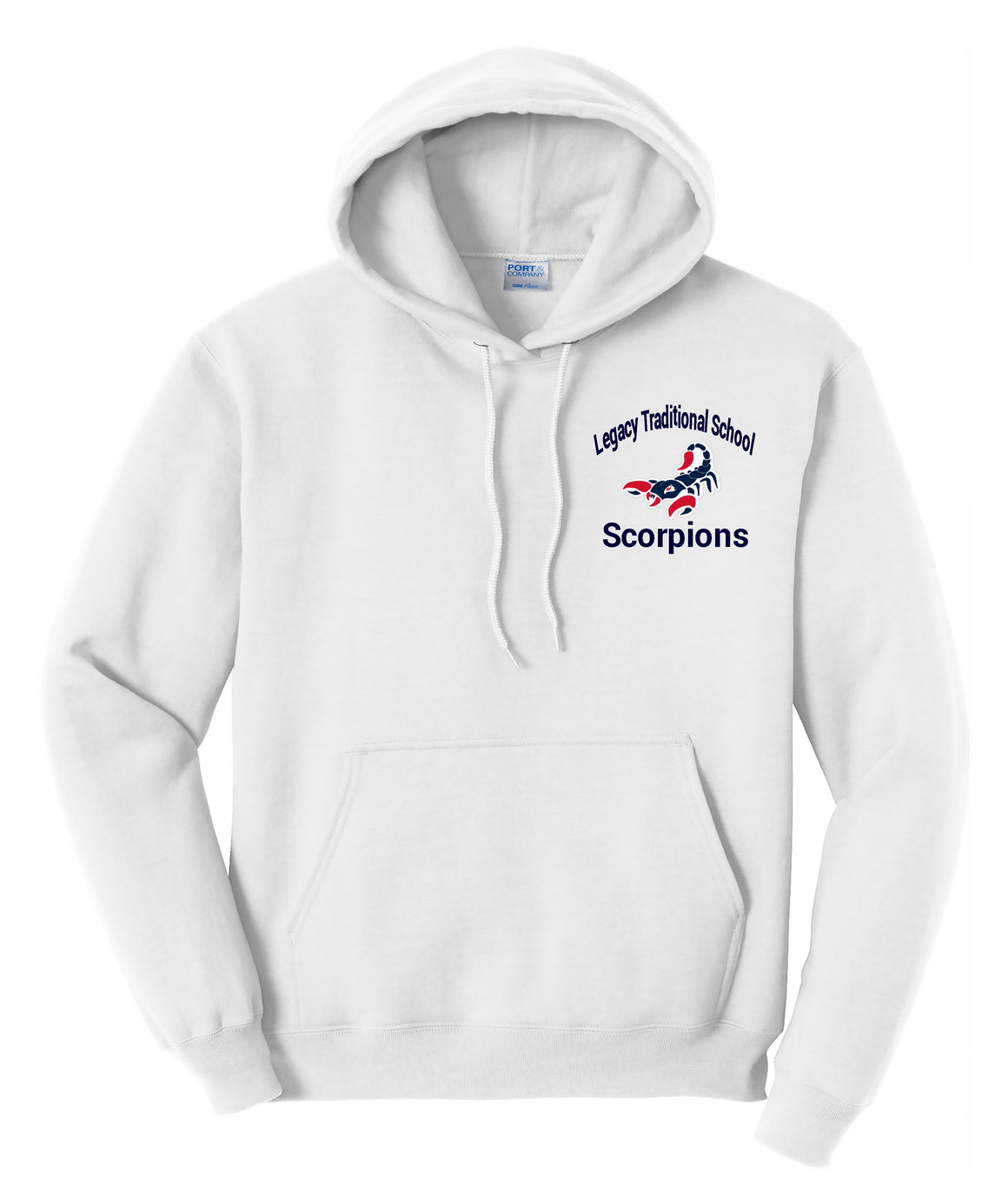 Legacy Traditional School North Valley - Hoodies
