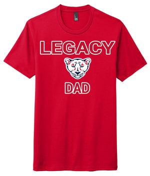 Legacy Traditional School Peoria - Dad Shirt
