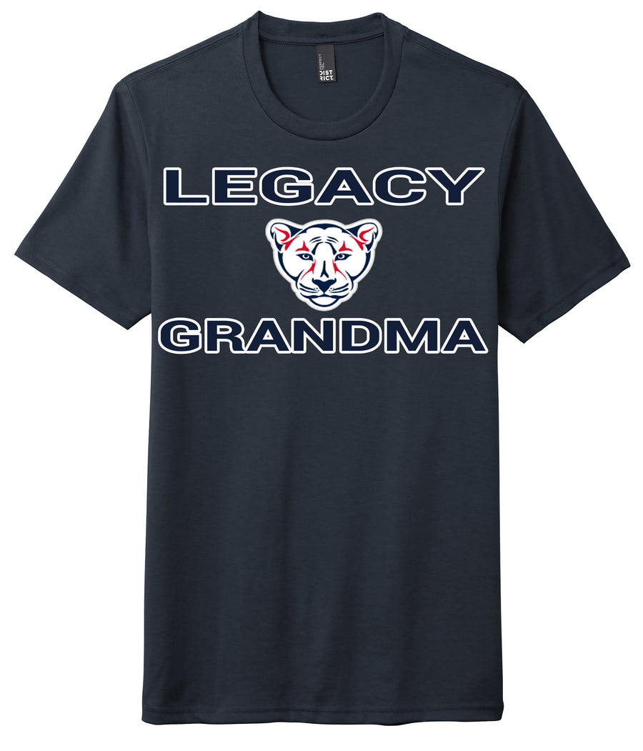 Legacy Traditional School Peoria - Grandma Shirt
