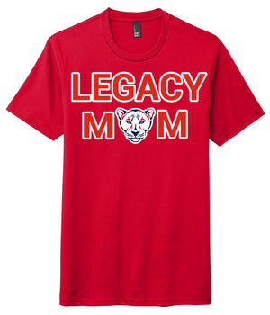 Legacy Traditional School Peoria - Mom Shirt