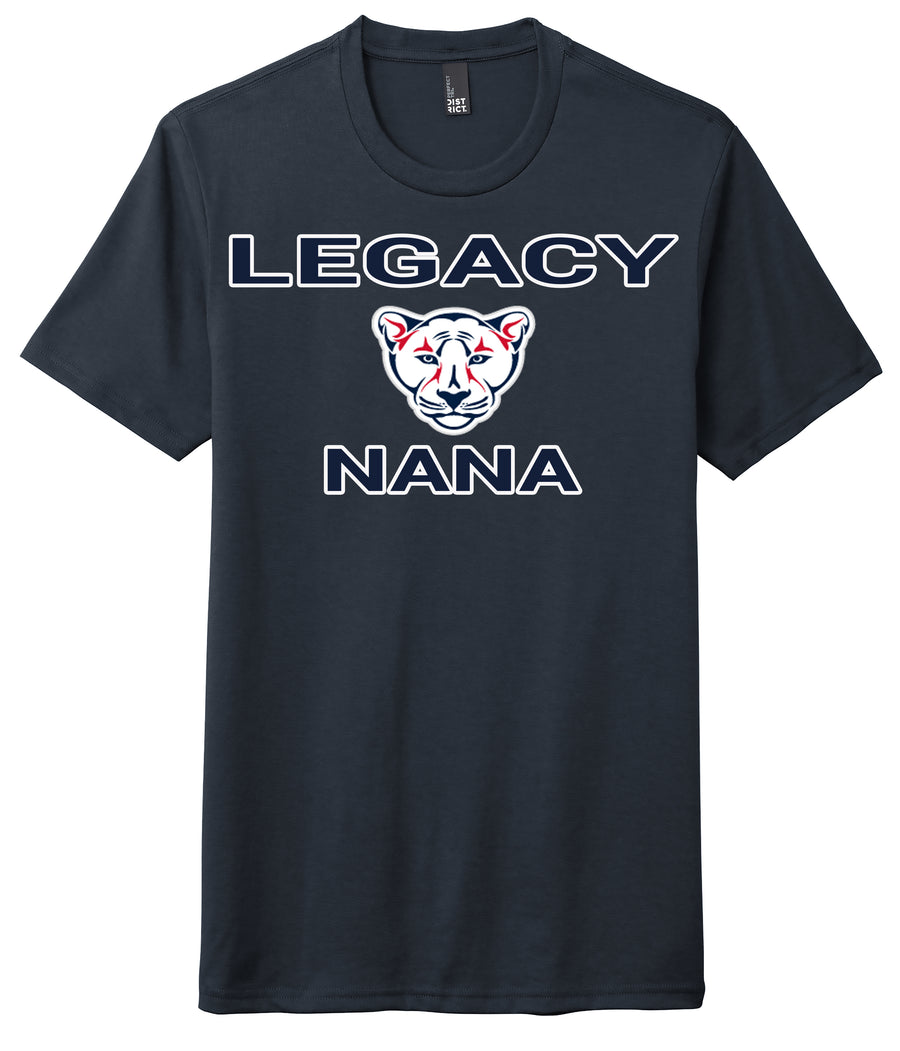 Legacy Traditional School Peoria - Nana Shirt