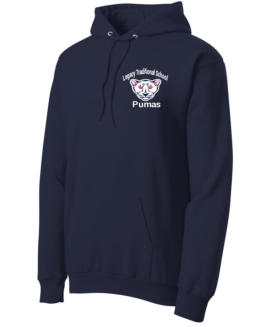 Legacy Traditional School Peoria - Hoodies