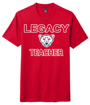 Legacy Traditional School Peoria - Customizable Shirt