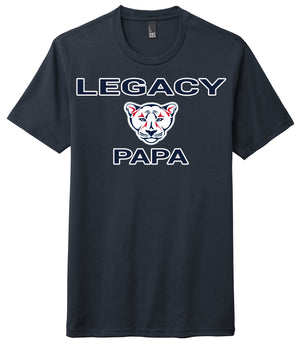 Legacy Traditional School Peoria - Papa Shirt