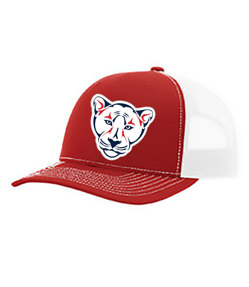 Legacy Traditional School Peoria - Mascot Hat