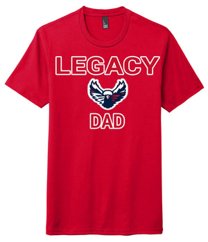 Legacy Traditional School Phoenix - Dad Shirt