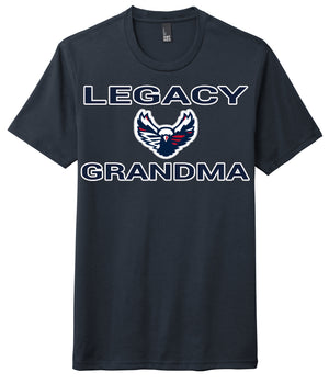Legacy Traditional School Phoenix - Grandma Shirt