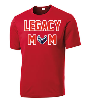 Legacy Traditional School Phoenix - Mom Shirt