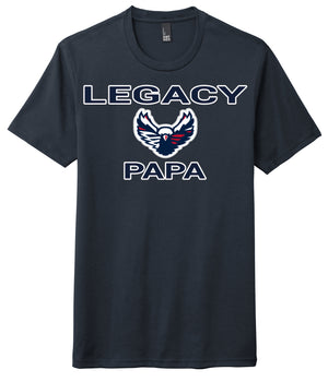 Legacy Traditional School Phoenix - Papa Shirt