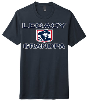 Legacy Traditional School Queen Creek - Grandpa Shirt