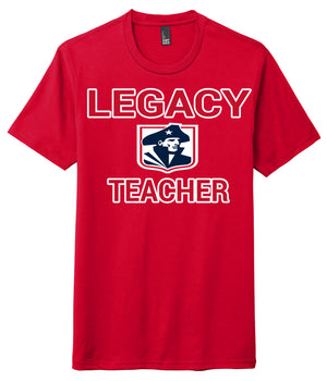 Legacy Traditional School Queen Creek - Customizable Shirt