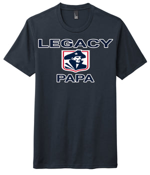 Legacy Traditional School Queen Creek - Papa Shirt