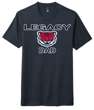 Legacy Traditional School SW Las Vegas - Dad Shirt