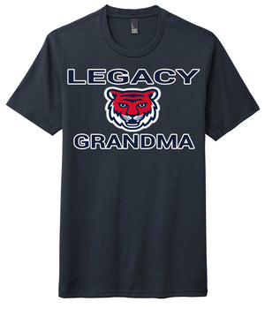 Legacy Traditional School SW Las Vegas - Grandma Shirt