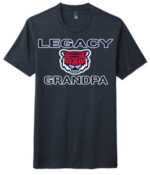 Legacy Traditional School SW Las Vegas - Grandpa Shirt
