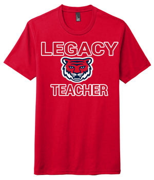 Legacy Traditional School SW Las Vegas - Customizable Shirt