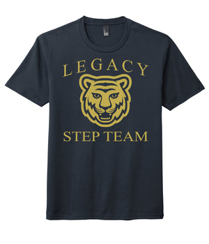Legacy Traditional School SW Las Vegas - Step Team Shirt