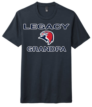 Legacy Traditional School Surprise - Grandpa Shirt