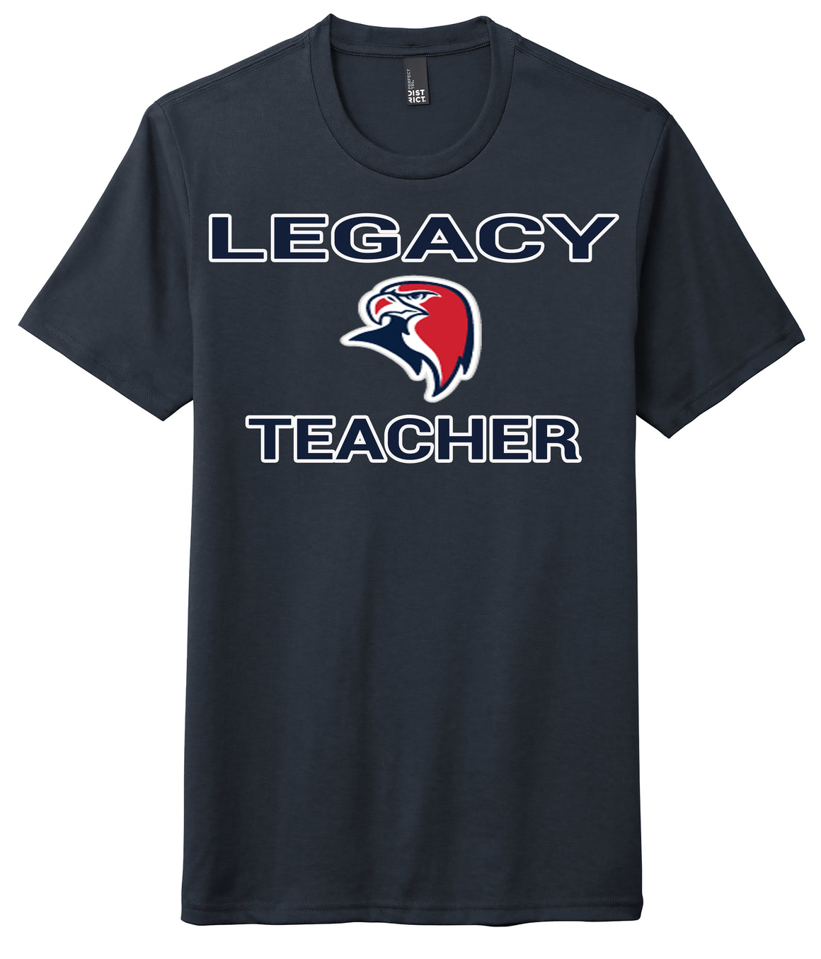 Legacy Traditional School Surprise - Customizable Shirt