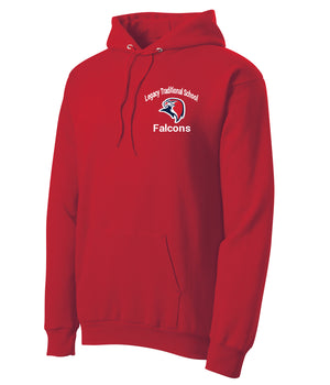 Legacy Traditional School Surprise - Hoodies