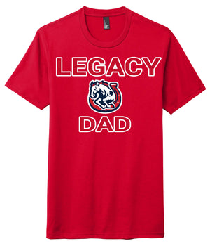 Legacy Traditional School West Surprise-Dad Shirt