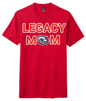 Legacy Traditional School West Surprise - Mom Shirt