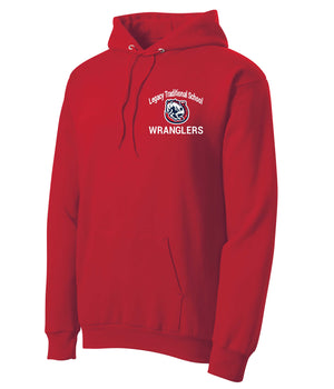 Legacy Tradational School West Suprise - Pull Over Hoodie