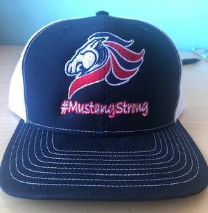 Legacy Traditional School Northwest Tucson - Mustang Strong Hat